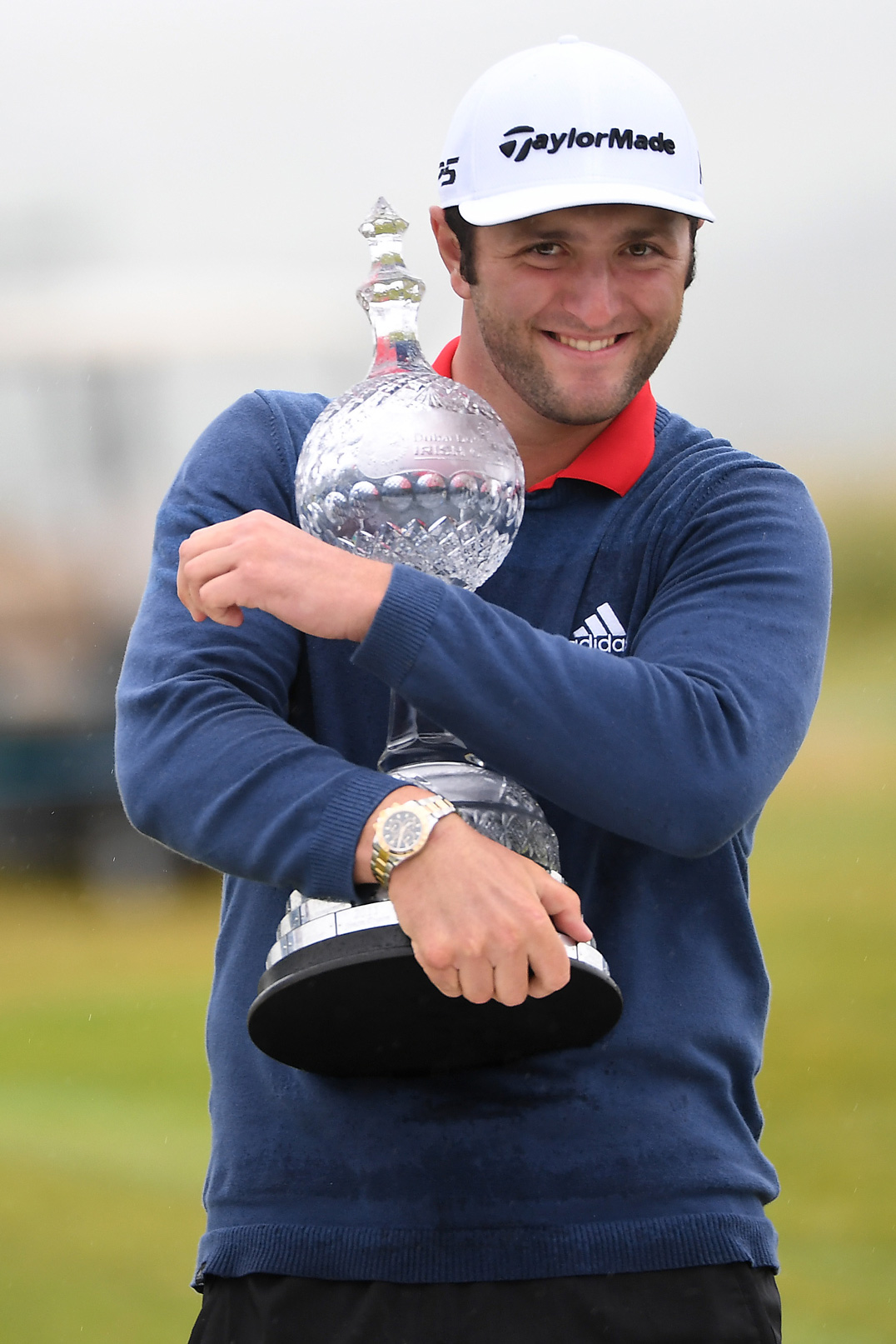 Jon-Rahm-Porstewart-Golf-Club